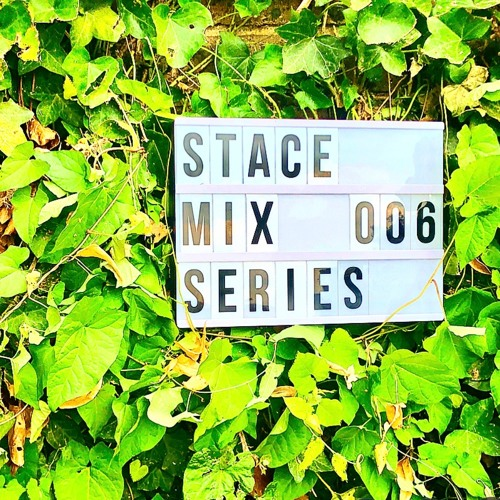 STACE MIX SERIES 006