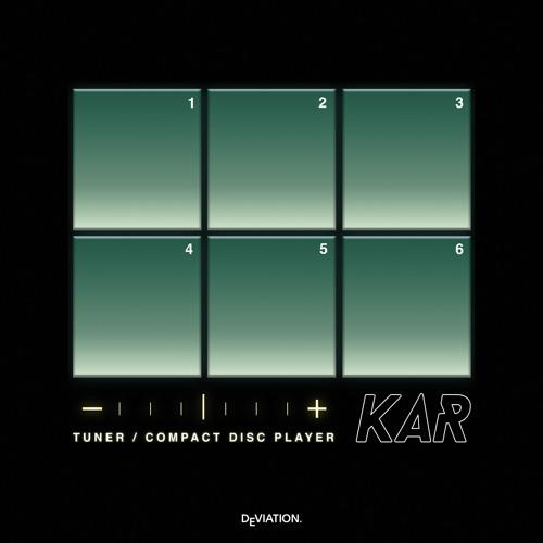 KAR AUDIO SYSTEMS - KAR 96FM