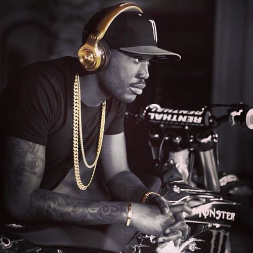 Meek Mill TYPE BEAT (Go To War) by OTOD Productions   Free Listening