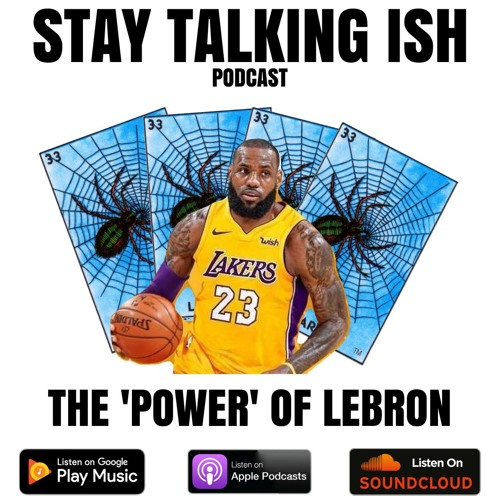 """The """"Power"""" of Lebron"""