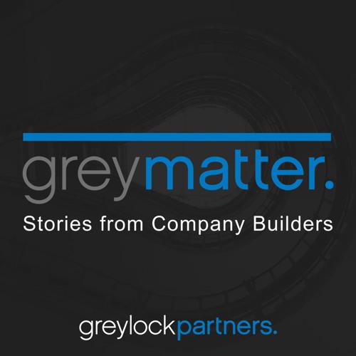 The Successful Startup and Enterprise Partnership with Greylock Partner Sarah Guo | Greymatter