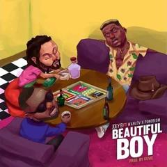 Joey B – Beautiful Boy Ft Yaa Pono X Wanlov (Prod by Kuvie) | Ndwompafie.com
