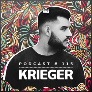 KRIEGER - SoTrackBoa Podcast 115 2018-07-13 Artwork