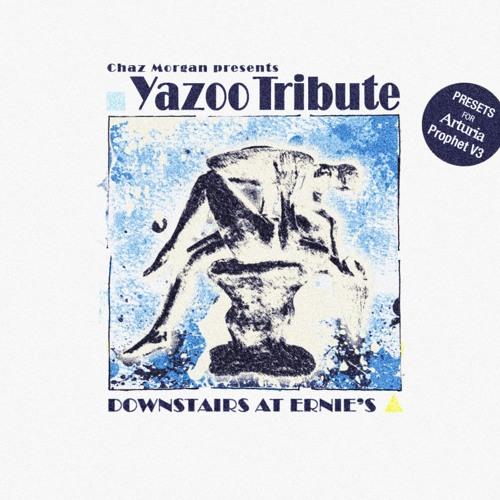 Yazoo Tribute using Arturia Prophet V3