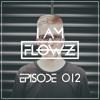 I AM FLOWZ - Episode 012 (incl. DMNK Guest Mix)
