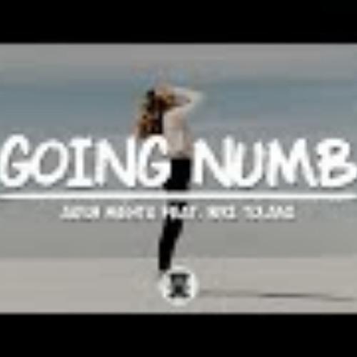 Aash Mehta - Going Numb (feat  Bri Tolani) (Lyrics by