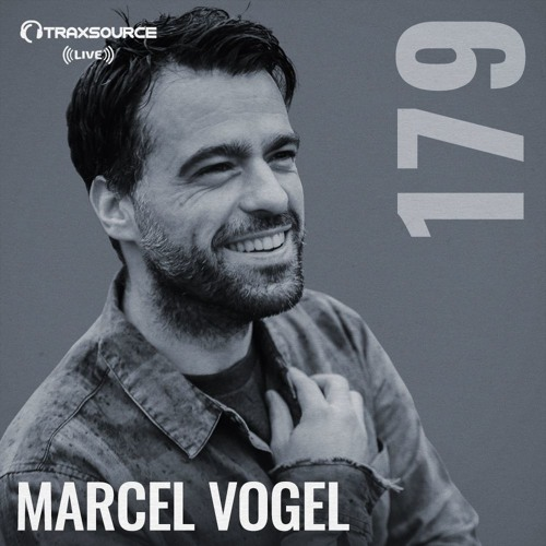 Traxsource LIVE! #179 with Marcel Vogel