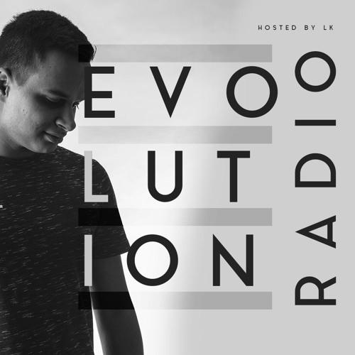 Evolution Radio #001 [techno.fm]- LK