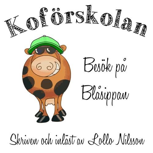 Koförskolan - Besök på Blåsippan