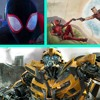 #069: Deadpool Returns Into the Spider-Verse with Bumblebee (Jun 10, 2018)