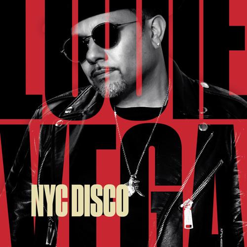 Luther Vandross - Get Myself Together (Louie Vega Remix)