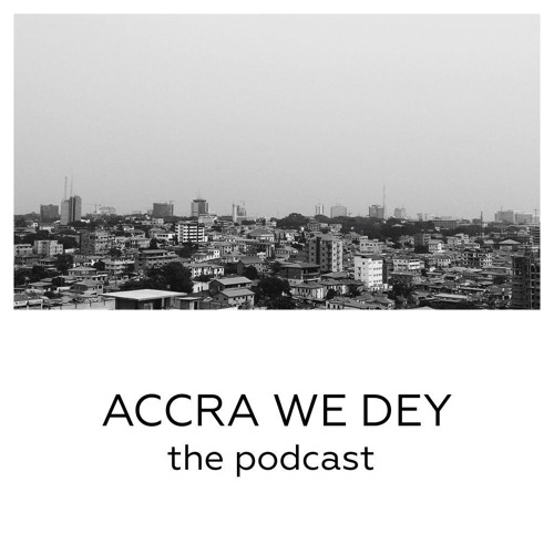 The State Of Accra Address