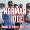 New Order - World In Motion (Norman Ridge Bootleg)