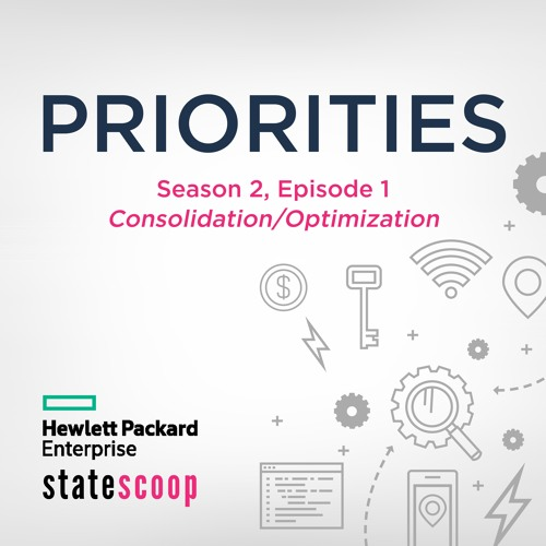 Priorities — Season 2, Episode 1: Consolidation/Optimization