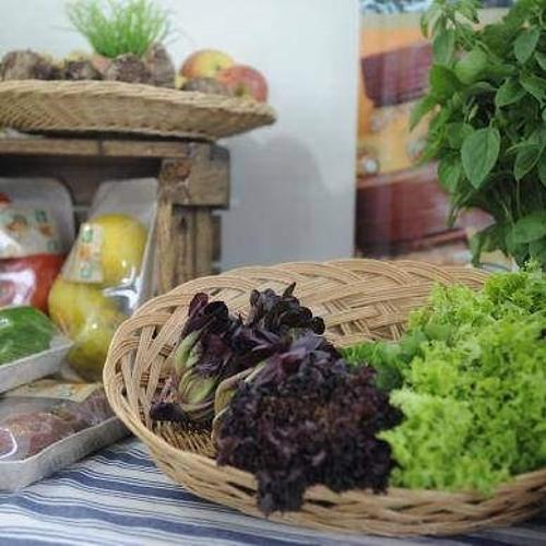 Orgânicos serão proibidos em supermercados? Nada disso