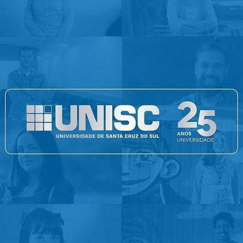 UNISC 25ANOS
