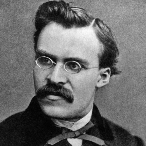 Nietzsche: THIS is The Meaning Of Life...
