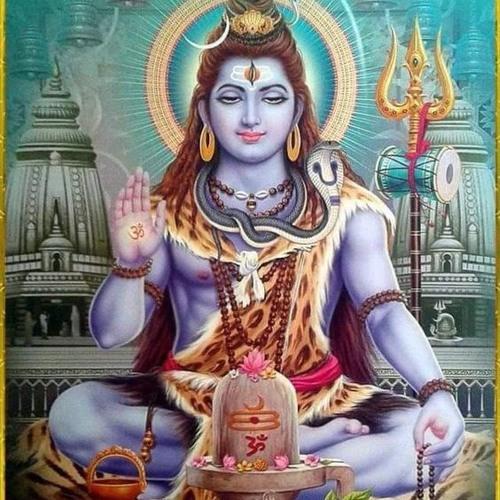 Three Eyes of Shiva (Om Tryambakam - Maha Mrityunjaya Mantra