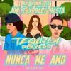 Jon Z X Baby Rasta vs Garmiani - Nunca Amo Voodo - [Tequila Players] Mashup  [BUY FREE DOWNLOAD]