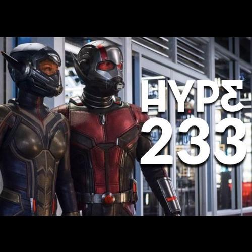 Podcast ep. 233: Ant-Man and the Wasp, el Gatoperro, la Sra. de los Tamales