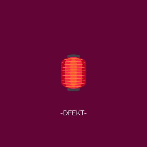 DFEKT - With U (Prod. By YONDO)