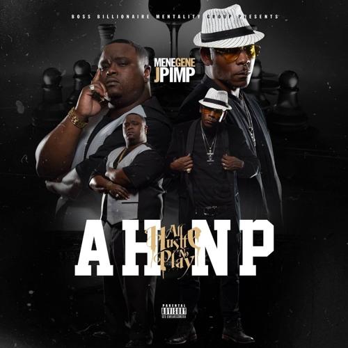 Mean Gene Ft. J. Pimp-AHNP