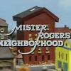 Mister Rogers' Neighborhood Funding Credits (1989)