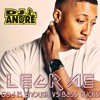 Lecrae - God is Enough vs Bass Clicks (DJ Ändré RemiXx)[Bass House]