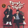 Cherry Red Velvet