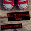 No Crezcas Más - Tercer Cielo (Trance Remix) Flager Edit Portada del disco