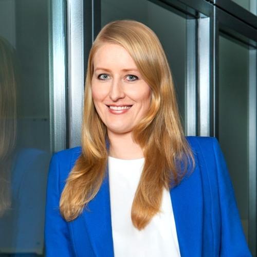 Folge 19: Julia Bösch, warum sind so wenige Gründer Frauen?