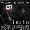 The MMA Vivisection - UFC 226: Miocic Vs. Cormier & TUF 27 Finale; Picks, Odds & Analysis
