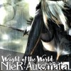 Weight of the World • german ver. by Jenny (NieR: Automata)