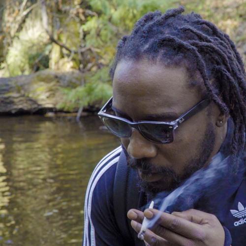 Smoking Marijuana REFIX