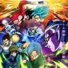 Anime Super Dragon Ball Héroes Opening 1 Español Latino por cesar franco