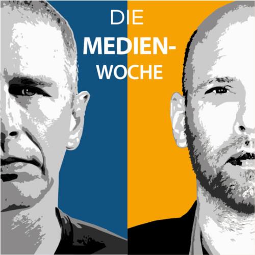 """MW46 mit Lorenz Maroldt, """"Tagesspiegel""""-Chefredakteur und Mr. Checkpoint"""