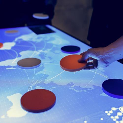 Entretien avec Olivier Kempf : géopolitique du cyberespace