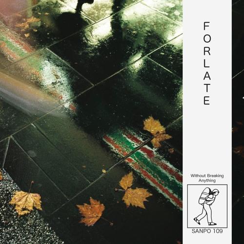 FORLATE - SANPO 109