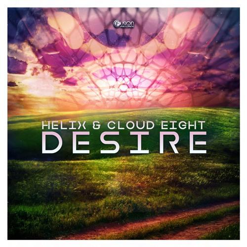 Helix & Cloud Eight - Desire (Radio Edit)