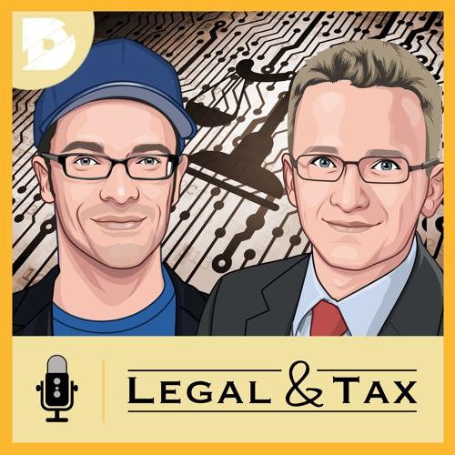Wie bereitet man einen Exit vor?   Legal & Tax #7