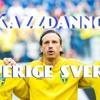 Kazzdanno - Sverige Sverige (Reggae Roots Beat Instrumental) (Love X Romantic Type) - Alann Ulises