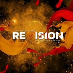 Daksinamurti @ Revision Festival Greece 2018