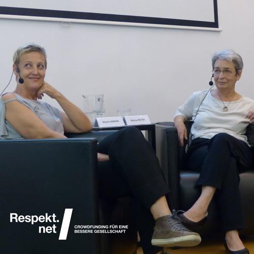 FREUD sprechen mit Sibylle Hamann