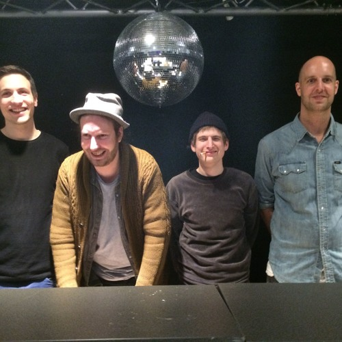 Bonzzaj Radio - Punto/altes Tramdepot - Radio Bollwerk - 30.06.2018