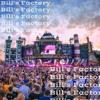 Parookaville 2018 Pt. IV: Bill's Factory