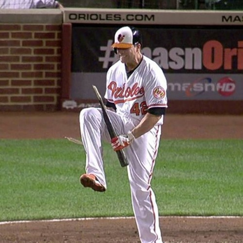 THE WORD ON THE STREET: Another Orioles Record is About to be Shattered