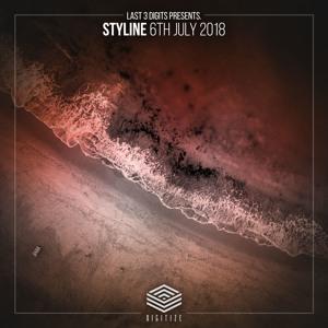 Last 3 Digits & Styline - Digitize Radio 066 2018-07-06 Artwork