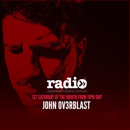 Rituals With John Ov3rblast - July