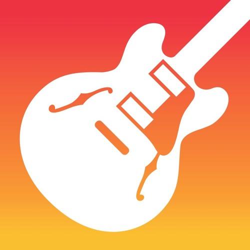 Ömrümün sonbaharında cover GarageBand iOS