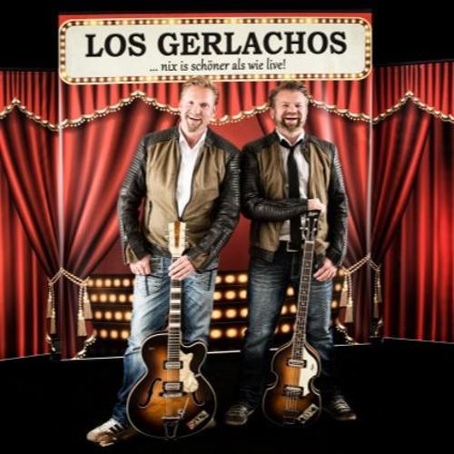Los Gerlachos - Boss Vom Schloss (2018)